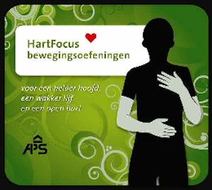 DVD Hart Focus bewegingsoefeningen